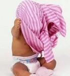 Одеваем малыша